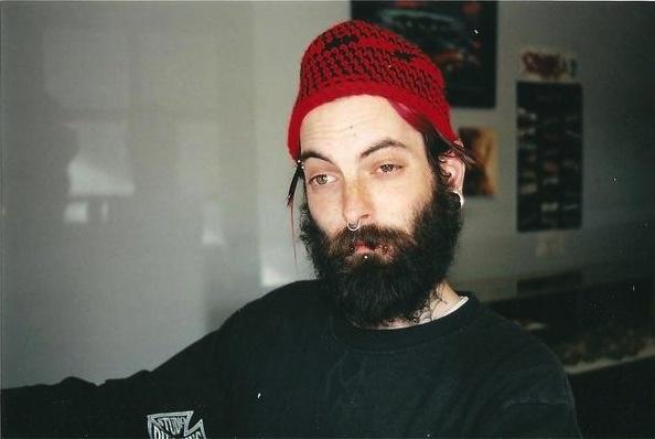 Jon Fishman Goggles