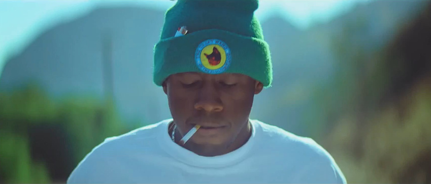 2c420cd2552a Tyler The Creator s WOLF Trailer Proves Our Theory About His Album ...
