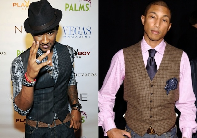 Vests and Why Popular Male Musicians Insist on Wearing ...