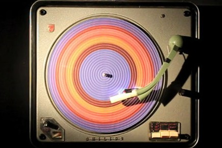 Linyl: A New Take On Vinyl Records