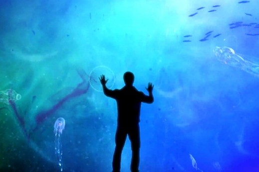 The Technology Of Immersion: Highlights From E3 2011