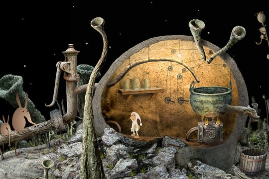 Amanita Design: Surreal Masters Of Point And Click