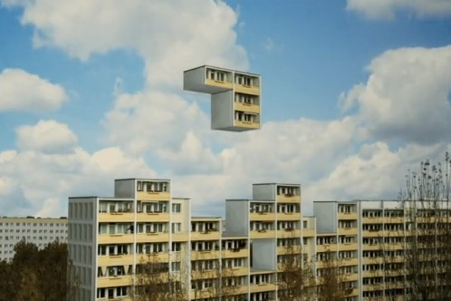 The Questionable Structural Integrity Of Transforming Architecture