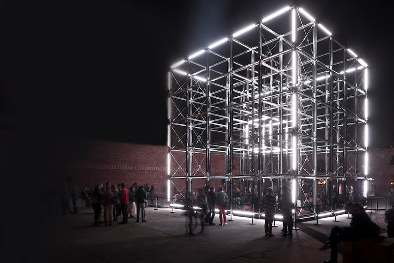 The Creators Project Launches 2012 In San Francisco