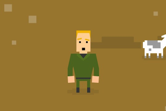 Molleindustria's Videogame About Drones, The Folly Of War And Videogames