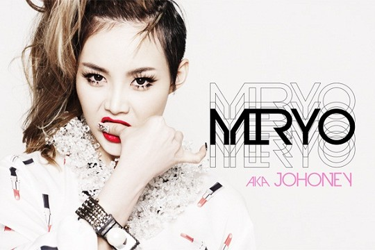 From Underground Hip-Hop To K-Pop And Beyond: A Q&A With Rapper Miryo AKA Johoney