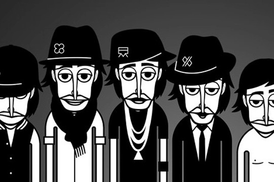 Incredibox Puts Human Faces On The Music Sequencer