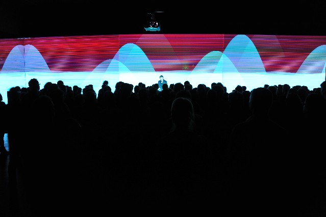 Carsten Nicolai Invites You To Explore His univrs [Q&A And Photo Gallery]