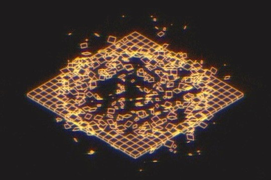 Mr. Div And His Fantastical Geometric GIFs [Gallery]