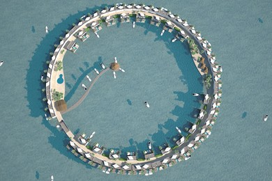 5 Ways Architecture Can Respond To Rising Sea Levels