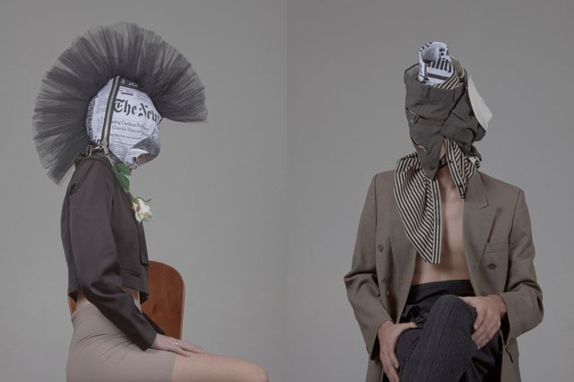 Face Couture Explores The Transformative Power Of Masks