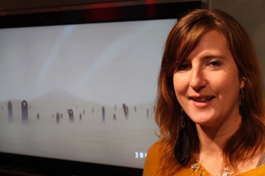 The Insider Scoop On Indie Game Development: An Interview With thatgamecompany's Kellee Santiago