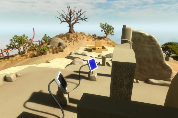 Truth Arising From The System: Q&A With Jonathan Blow Of The Witness And Braid