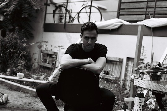 A Lifelong Quest For Hot Promo Records: An Interview With Techno Demigod Boys Noize