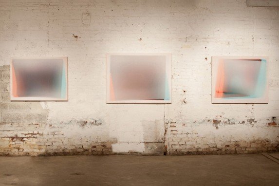 Anonymous Paintings Turn Copyrighted Paintings From Google Art Project Into Abstract 3D Compositions