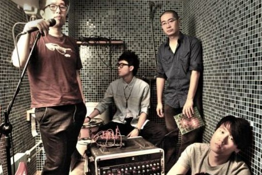 Meet CNdY: China's Emerging Electronic Trio