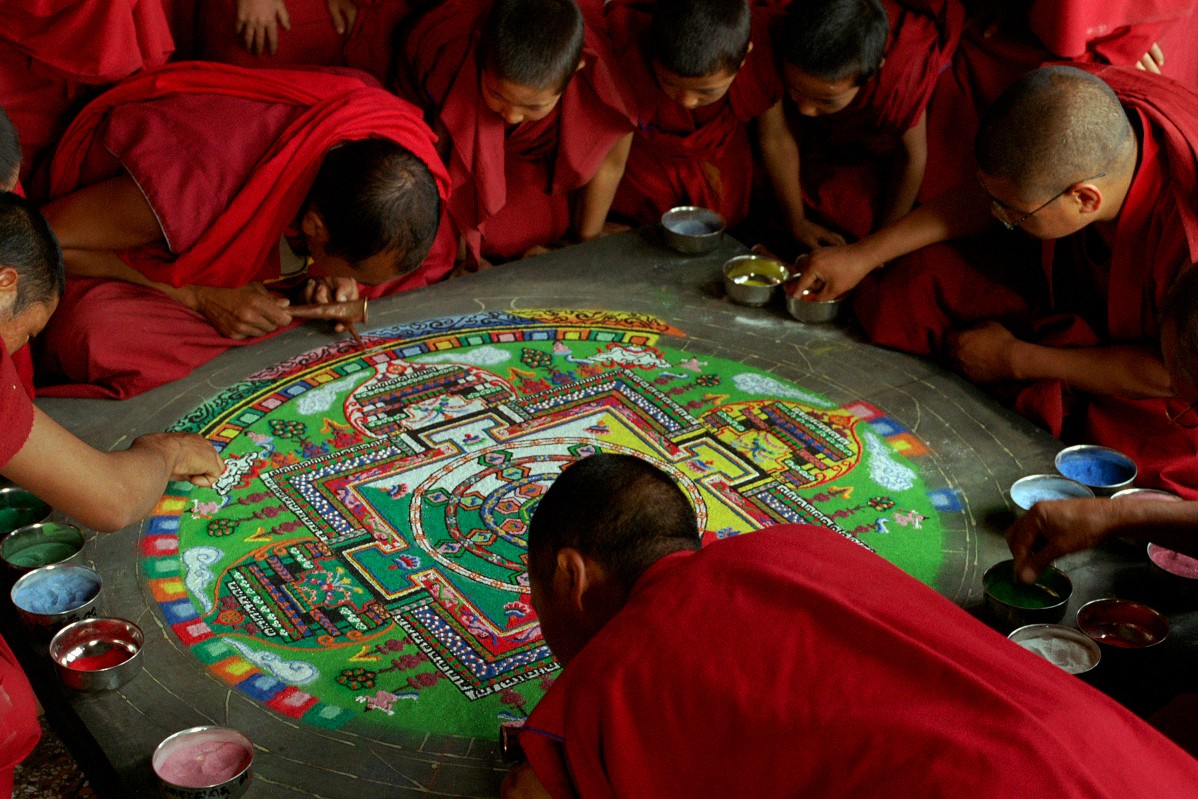 Capturing The Stunning Cinematography In Samsara: Q&A With The Film's Director And Producer