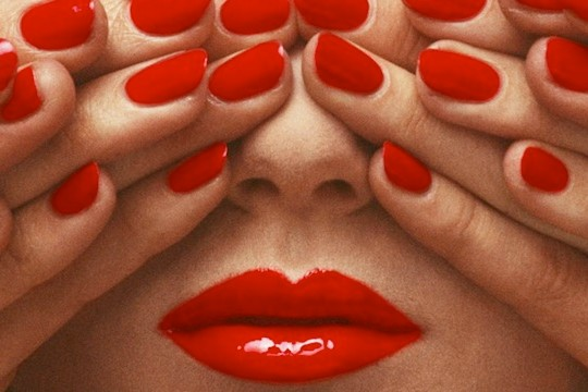 Original Creator: Fashion Photographer Of The Sensual And Surreal, Guy Bourdin