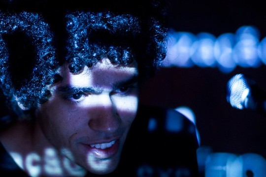 RBMA Graduate Pazes Channels Flying Lotus And The Best Of Electronic Music [Q&A]
