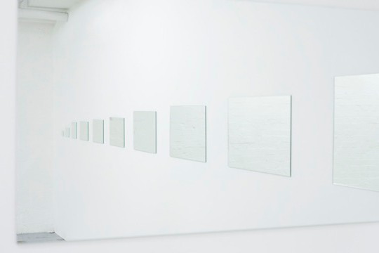Rafaël Rozendaal Reflects On The Meaning Of Mirrors In His New Exhibition Popular Screen Sizes