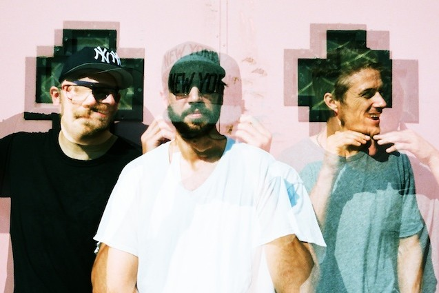 Brooklyn Producer Trio WIN WIN Is Still Winning With Double Vision