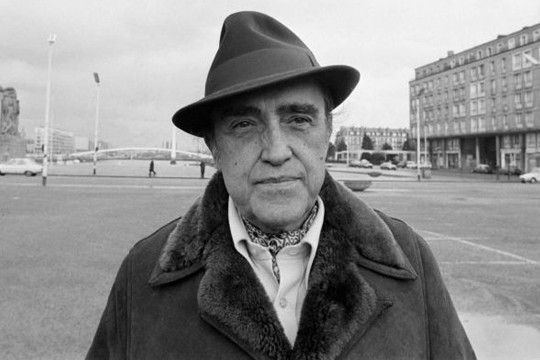 Remember Oscar Niemeyer, Legendary Architect And Master Of The Curve, In His Own Words
