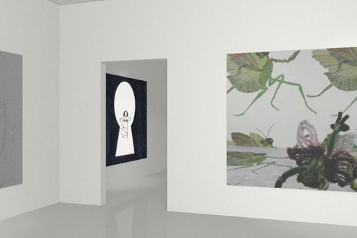 A New Virtual Gallery Platform Launches... But Will It Have Longevity?