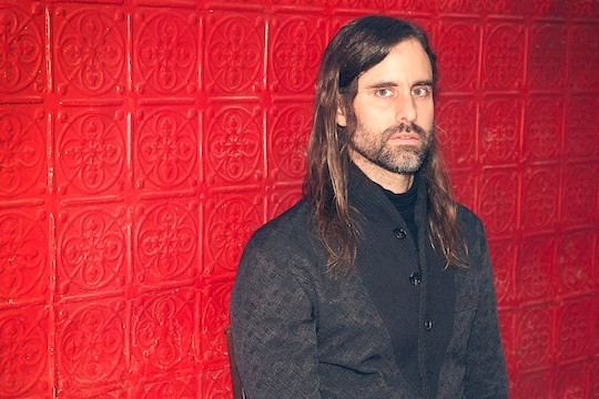 A First Look At Andrew Wyatt's Solo Album In An Upcoming Documentary