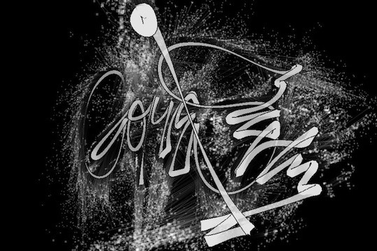 For The Open Source Graffiti Movement, Digitized Tags Are Just The Beginning