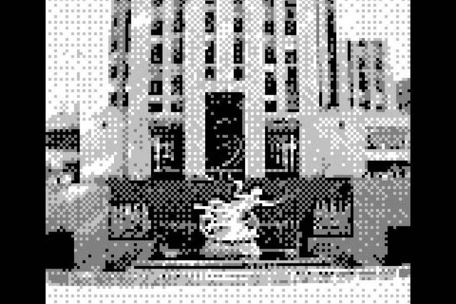 Long Lost Game Boy Camera Photos Of New York Prove Hi-Res Isn't Always Better
