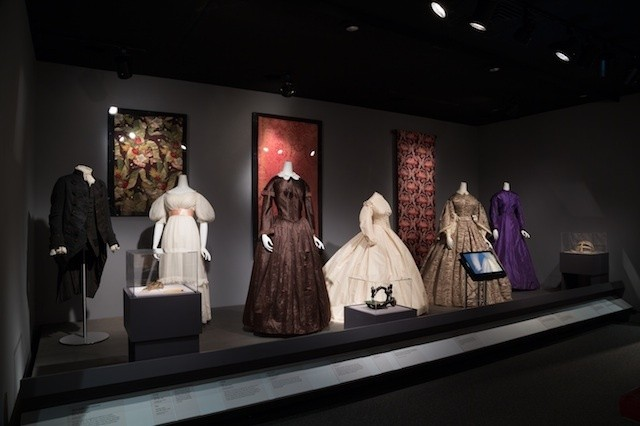 Ready-To-Wear Milestones At The Fashion Institute of Technology