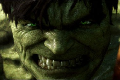 Stanford Researcher Explains The Science Behind The Hulk And Captain America