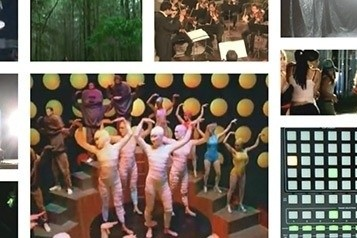 """The Mother Of All Supercuts: """"Cut Up"""" Brings The Best of YouTube To The Museum"""