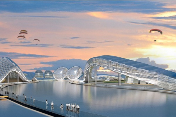 The Phoenix Project Is Sci-Fi Architecture For Futurists