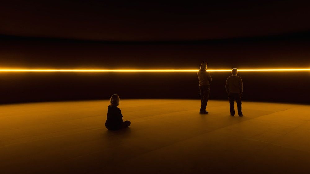 Make 'Contact' with Olafur Eliasson's Cosmic New Exhibition
