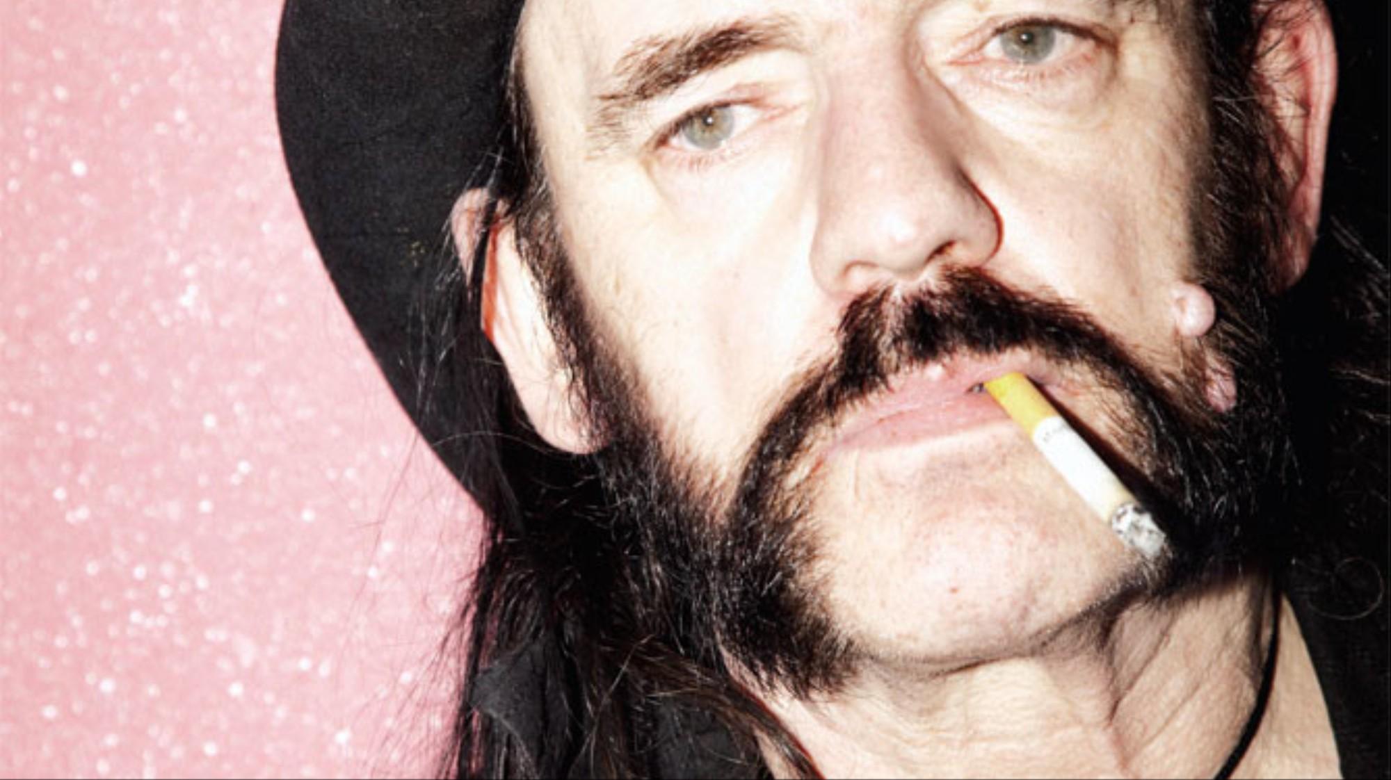 Lemmy - VICE
