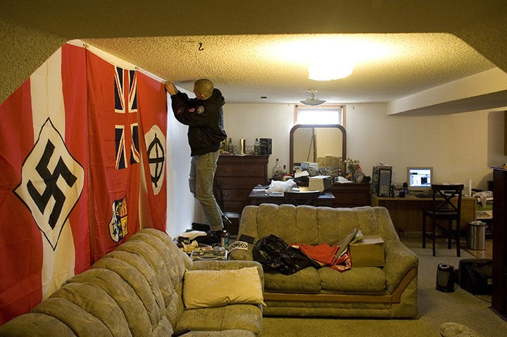 A New Look at Calgary's Neo-Nazi Movement