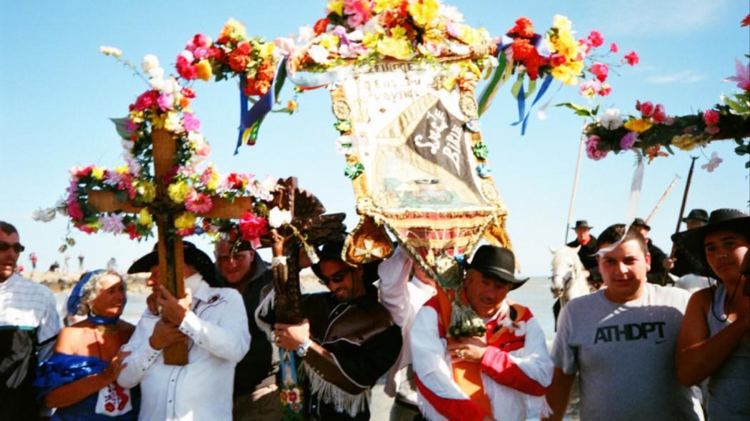 Sud Francia folklore festa tradizione