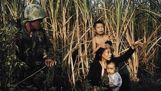 Vietnam War POW/MIA issue - Wikipedia