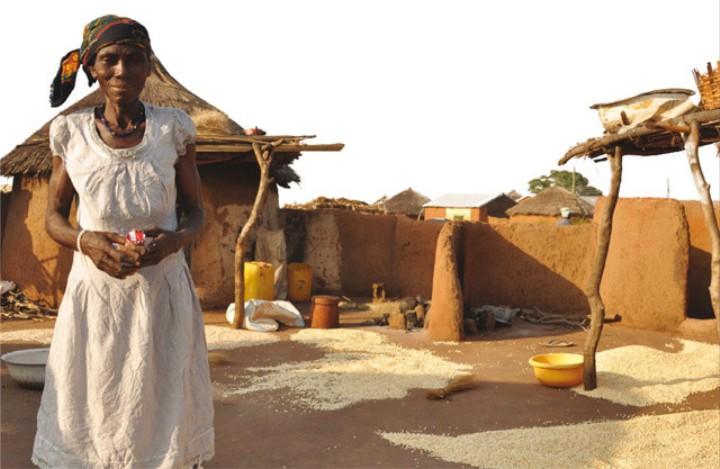 Le triste sort des sorcières Ghanéennes