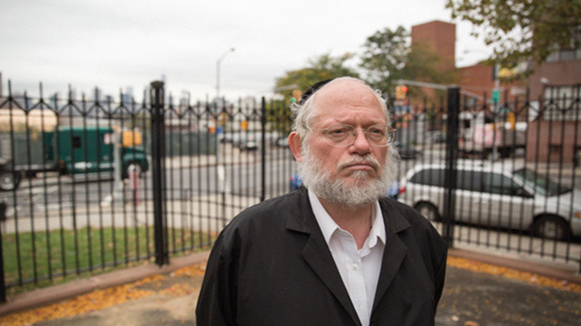 Hasidic jews anal sex woman