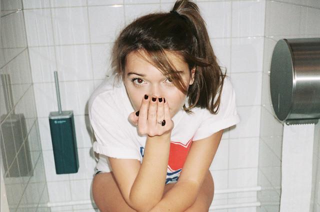 Teen Girl Shit Porn - Babes - Photo Xxx-1384