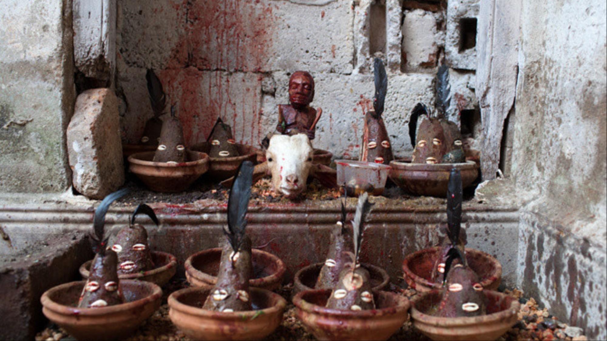 Santeria Is Cuba's New Favourite Religion - VICE