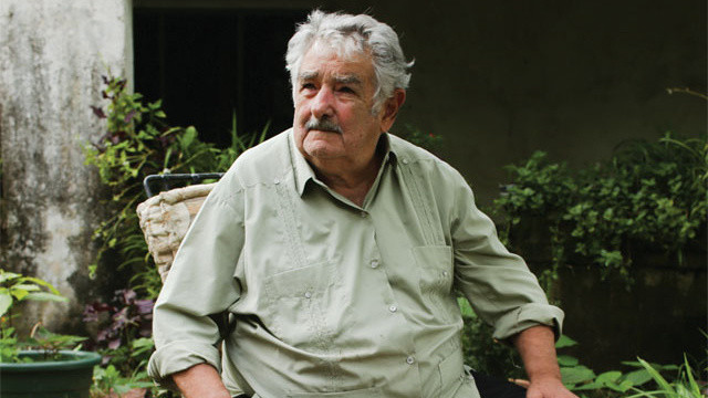 President of Uruguay: biography, photos and interesting facts 17