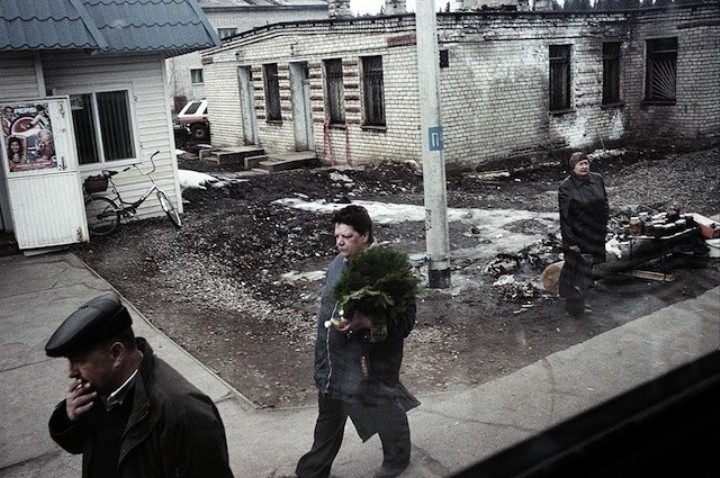 No One Wants to Live in the Arctic City of Vorkuta Anymore