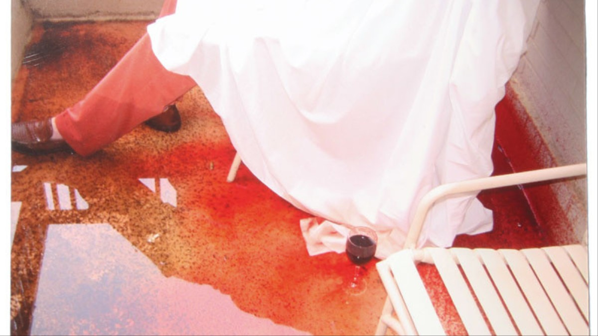 Postmortem: The Life and Deaths of a Medicolegal Death Investigator ...