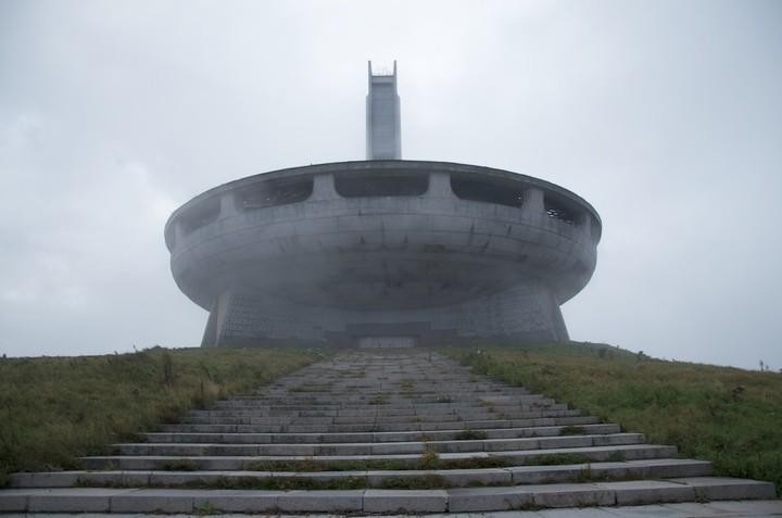 J'ai visité l'ancienne Mecque du communisme en Bulgarie