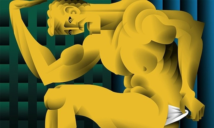 Atlas Mugged: How a Libertarian Paradise in Chile Fell Apart