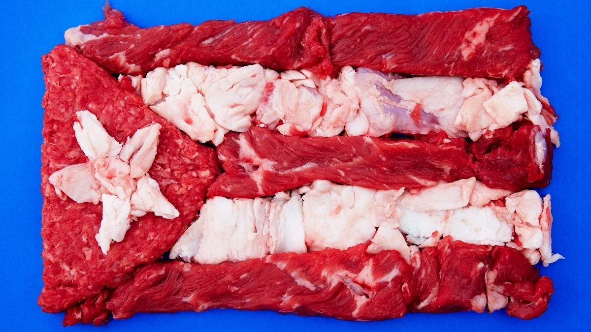 How the Uruguayan meat processing plant became iconic around the world