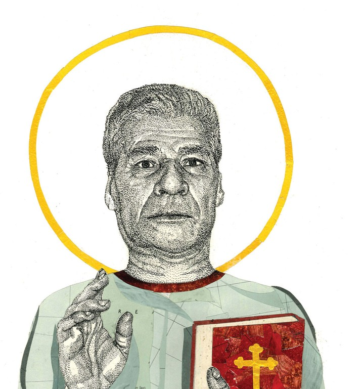 Crimine-Infinito: The Complex Structure of the Calabrian Mob